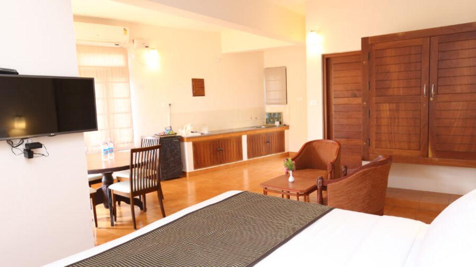 Hotels near Kovalam beach, Budget villas near Kovalam beach, best budget rooms in Kovalam 26