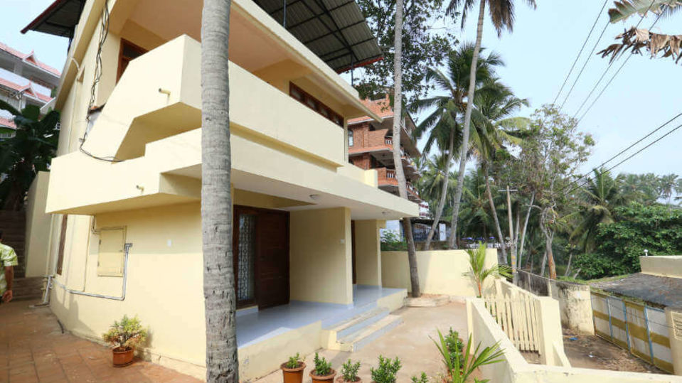 Hotels near Kovalam beach, Budget villas near Kovalam beach, best budget rooms in Kovalam 29