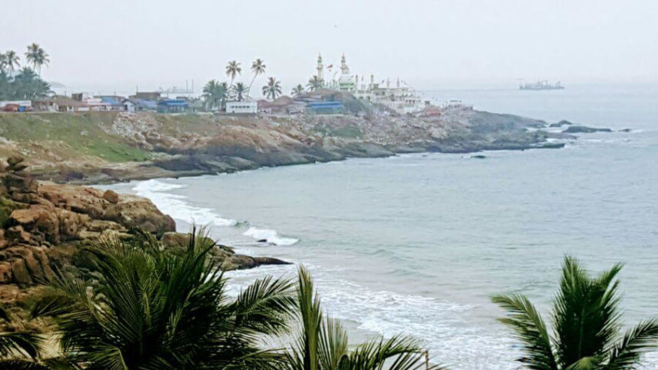 Hotels near Kovalam beach, Budget villas near Kovalam beach, best budget rooms in Kovalam 30