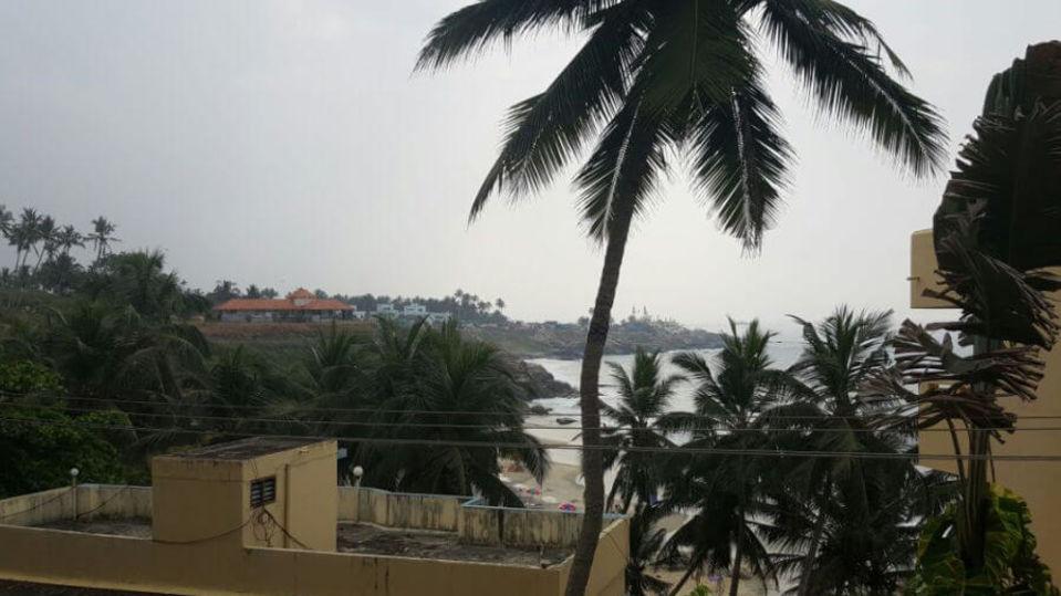 Hotels near Kovalam beach, Budget villas near Kovalam beach, best budget rooms in Kovalam 31