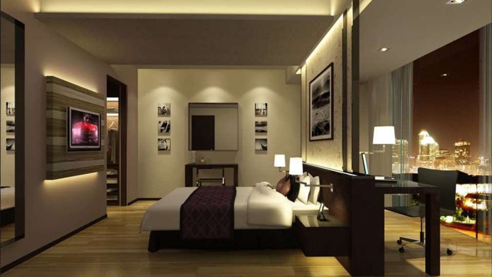 Premium Rooms at Davanam Sarovar Portico Bangalore, Hosur Hotels in Bangalore 5