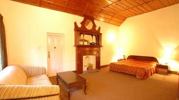 The Earl's Court, Nainital Nainital Heritage Room The Earl s Court Nainital