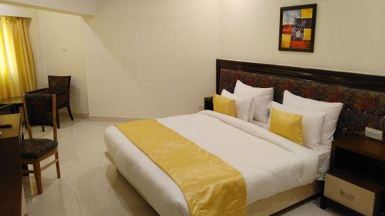 Premium Deluxe at Gargee Surya Vihar Hotels Resort in aurangabad
