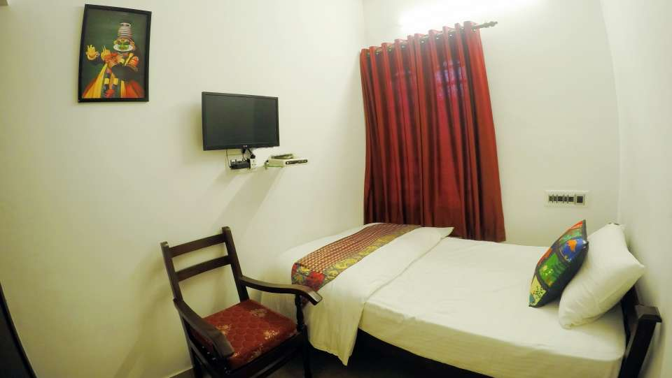Room In Cherai, Sapphire Club Cherai Beach Villa, Hotel In Cherai 51