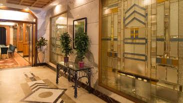 Passage way at Sarovar Ahmedabad, Banquet Halls in Ahmedabad , Ahmedabad hotels