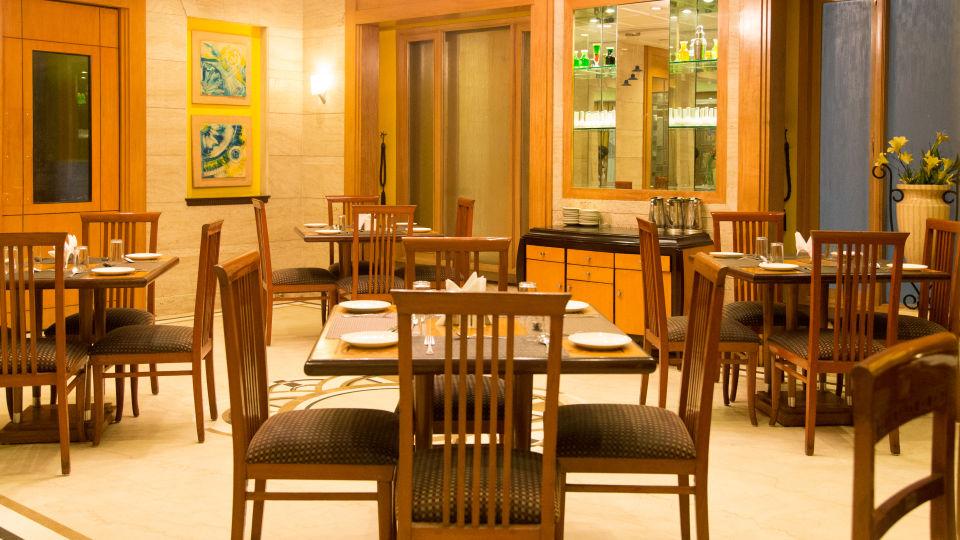 Restaurant in Ahmedabad, Vegan Restaurant in Ahmedabad, Hotel Sarovar Ahmedabad