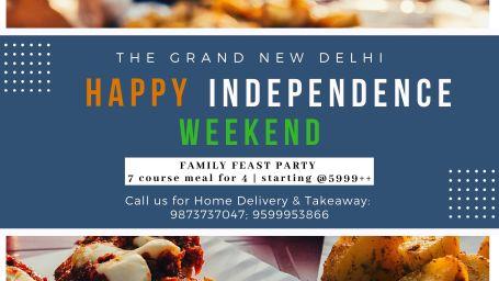 Independence Weekend