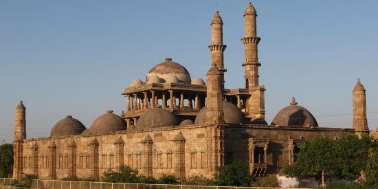 Jama masjid rockland  hotel hotel in delhi