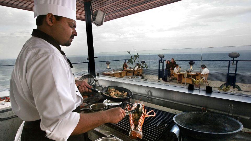 ROOF 06 The Promenade Pondicherry