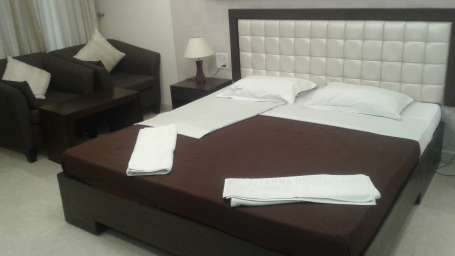 Hotel Suvarna Regency, Hassan Hassan Triple non ac rooms at hotel suvarna regency in hassan 1