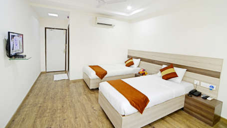 Serenity Inn Group  Rooms Hotel Serenity La Prime Hyderabad 4