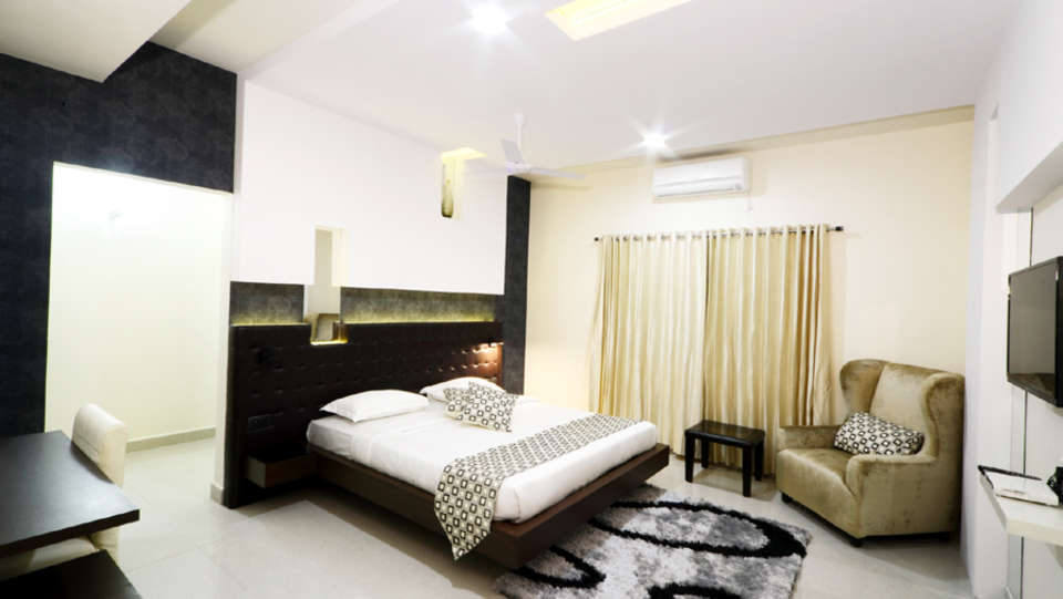 Hotel Serenity La Vista, Hyderabad Hyderabad Rooms Hotel Serenity La Vista Hyderabad 11