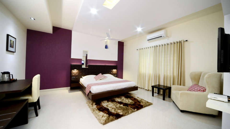Hotel Serenity La Vista, Hyderabad Hyderabad Rooms Hotel Serenity La Vista Hyderabad 21
