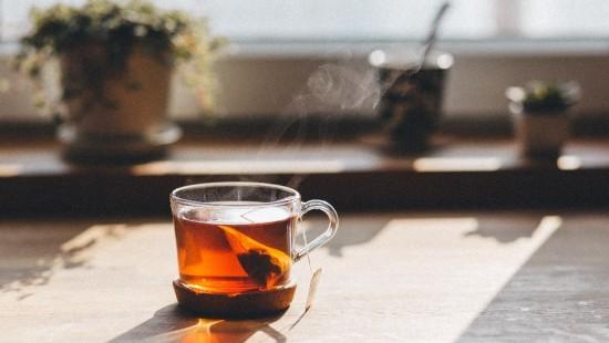 Darjeeling Tea - Must try food in Darjeeling