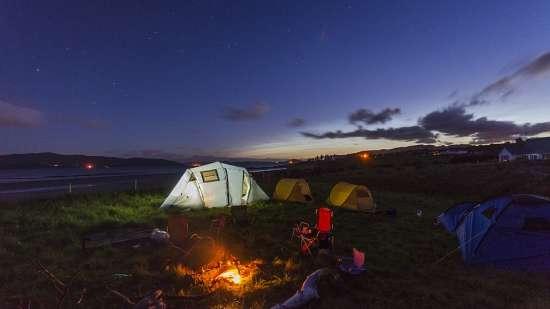 Camping Sahil Sarovar Portico Lonavala