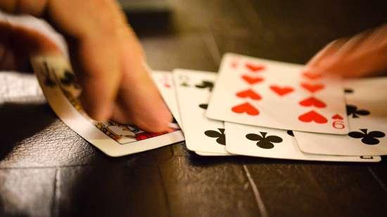 The Bungalows Lake Side, Naukuchiatal Naukuchiatal card games