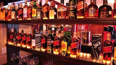 Aura Bar at The Royal Plaza Gangtok Hotel, restaurants in gangtok