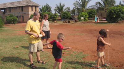 Activities at Our Native Village - Resort Near Bangalore 55
