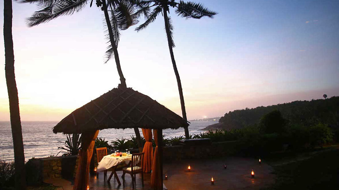 Niraamaya Retreats Surya Samdura, Kovalam Resort, Kovalam Beach Resort