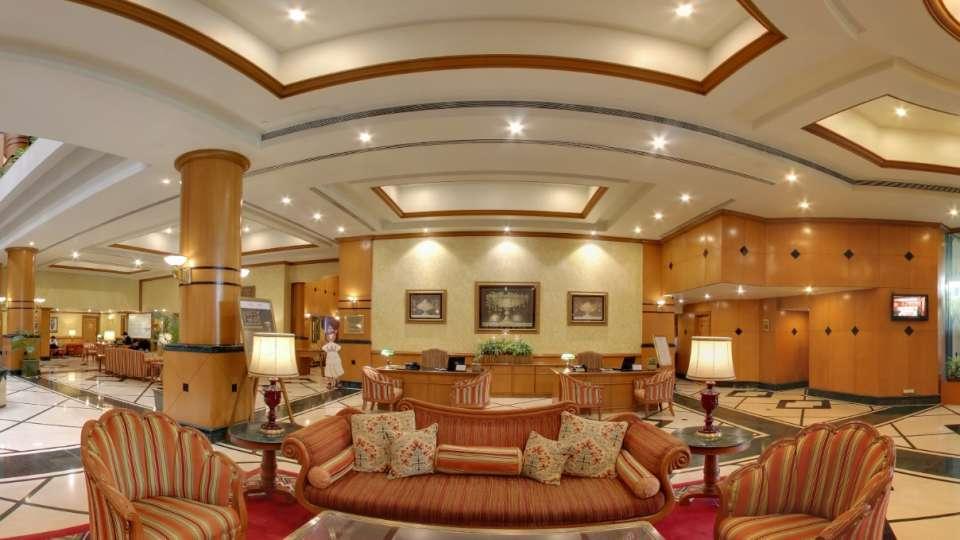 The Orchid Hotel Mumbai Vile Parle Mumbai lobby The Orchid Hotel Mumbai Vile Parle near Mumbai Airport Domestic Terminal 4