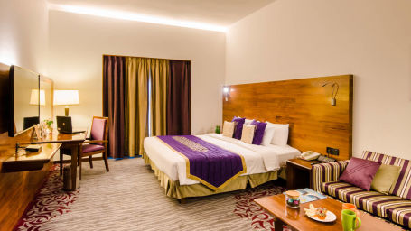 Pune Hotel Suite  The Orchid Hotel  Best Ecotel Hotels 47