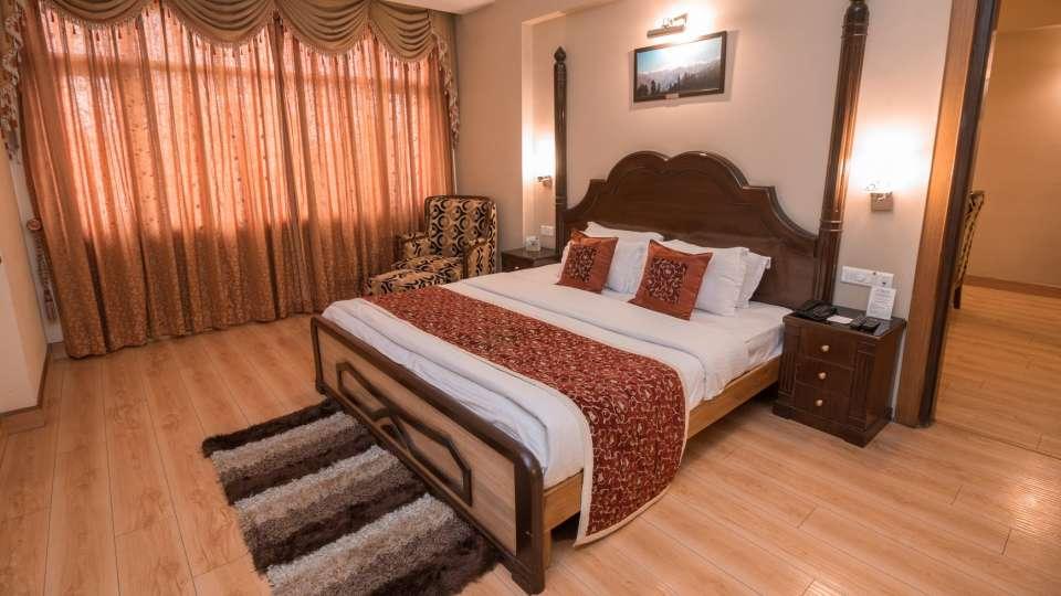 Royal Suite, Hotel Pacific Dehradun, 4-Star hotel in Dehradun
