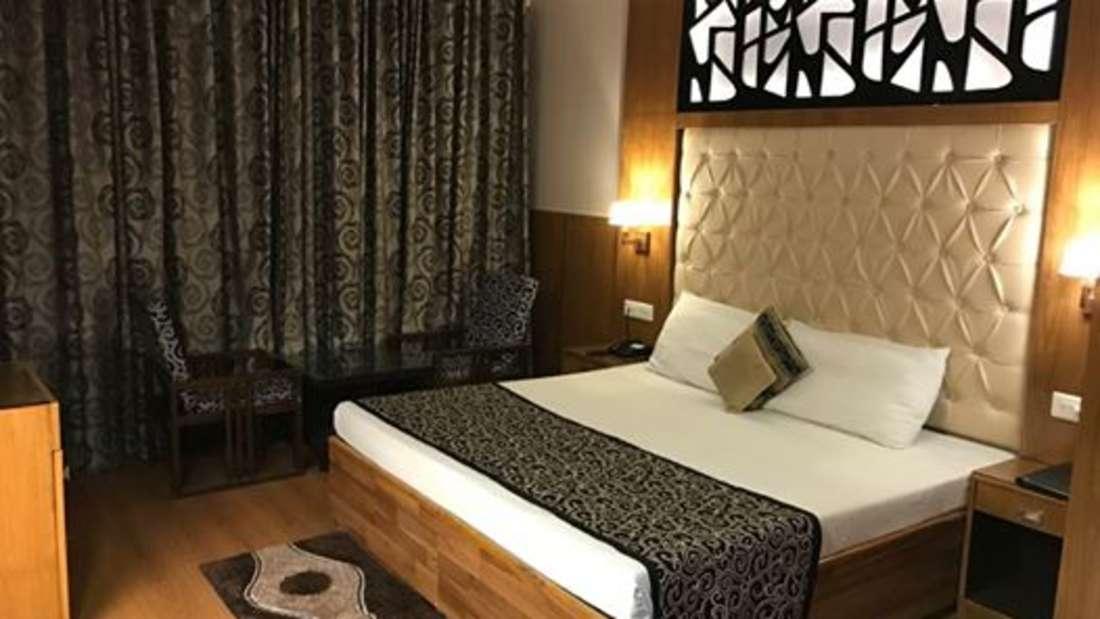 Hotel Natraj, Manali Manali H.M 2017-1