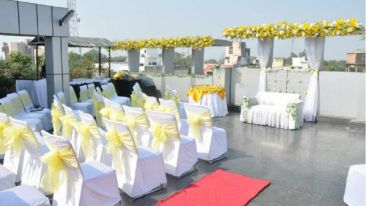 Tuscany Banquet Hall Rockland  Hotel Chittaranjan Park New Delhi Hotel in Hauz Khas 2