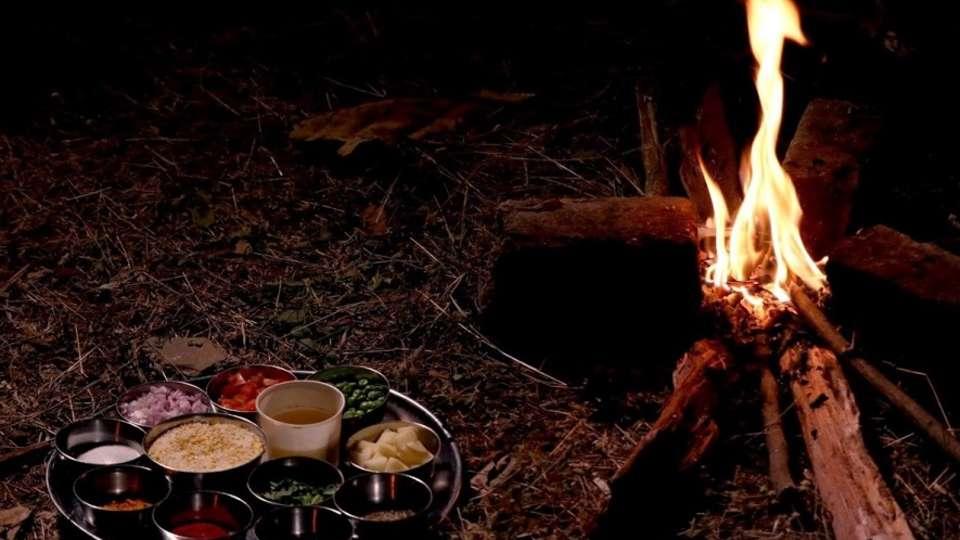 Jungle Cooking - Durshet