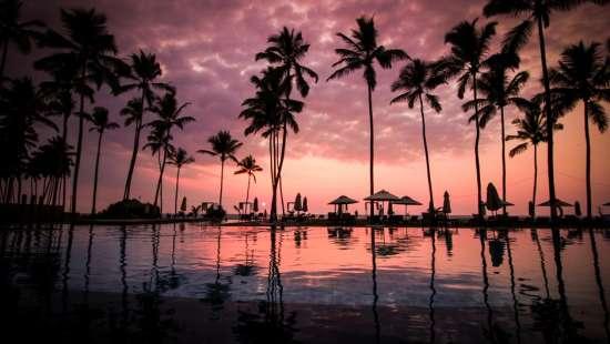 Bagmalo Beach Hotels in Goa Larisa Beach Resorts Goa