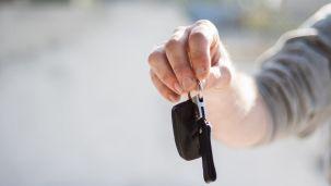Vehicle Rent
