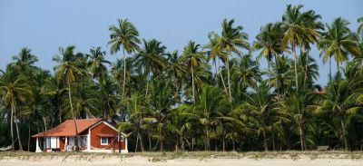 Goa, Park Inn by Radisson Goa Candolim - A Carlson Brand Managed by Sarovar Hotels, Best resort in Goa
