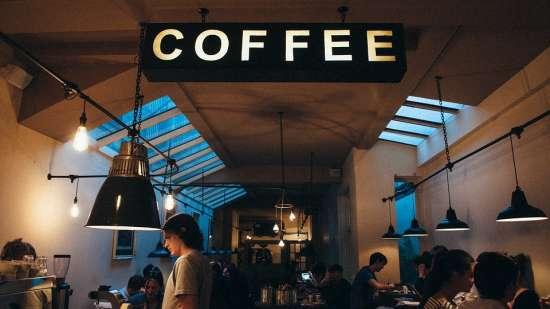Coffee Shop Hotel JRD Exotica
