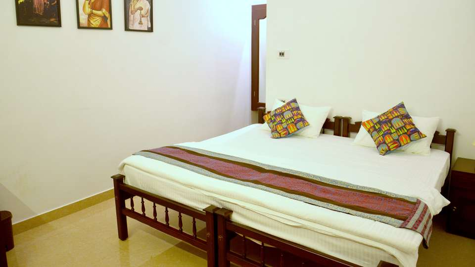 Hotel Rooms In Cherai, Sapphire Club Cherai Beach Villa, Cherai Hotel 61