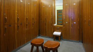 Moksha Himalaya Spa Resort, Chandigarh Chandigarh Moksha Spa Moksha Himalaya Spa Resort Chandigarh 18