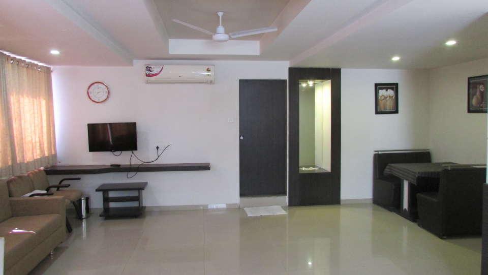 Hotel Skyland, Ahmedabad Ahmedabad Suite 6
