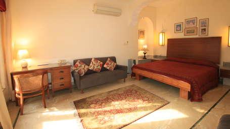 Garden Suite Hotel Meghniwas Jaipur 1