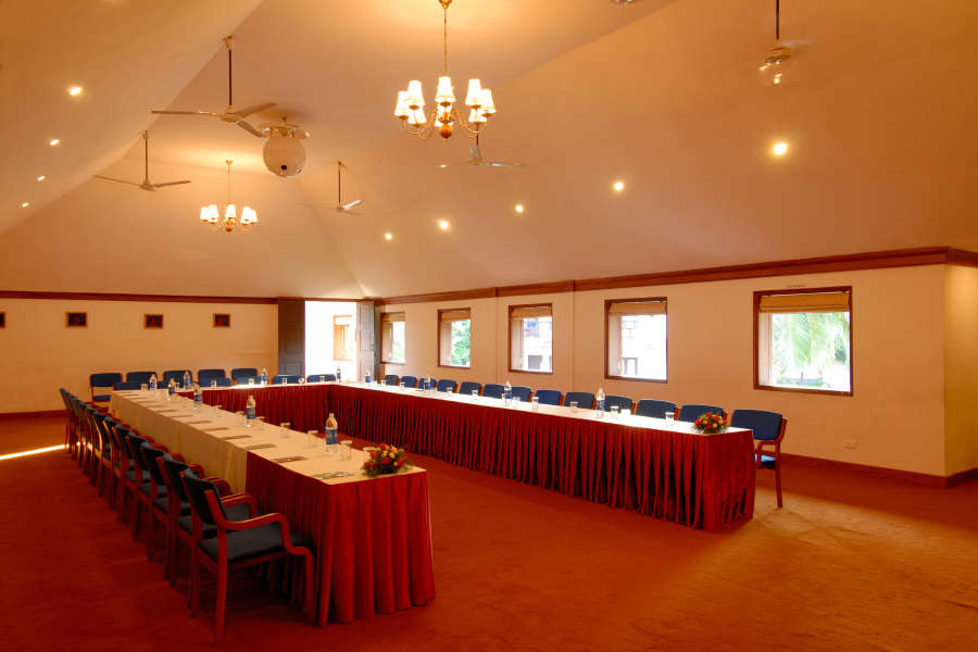 alt-text Estuary Conference Hall
