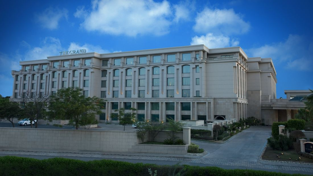The Grand New Delhi, 5 star hotel near Vasant Kunj, New Delhi 76