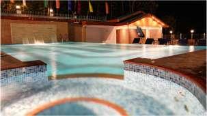 Swimming Pool area 4