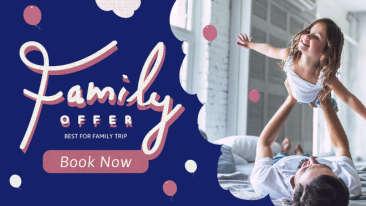 Family-Offer Promotion