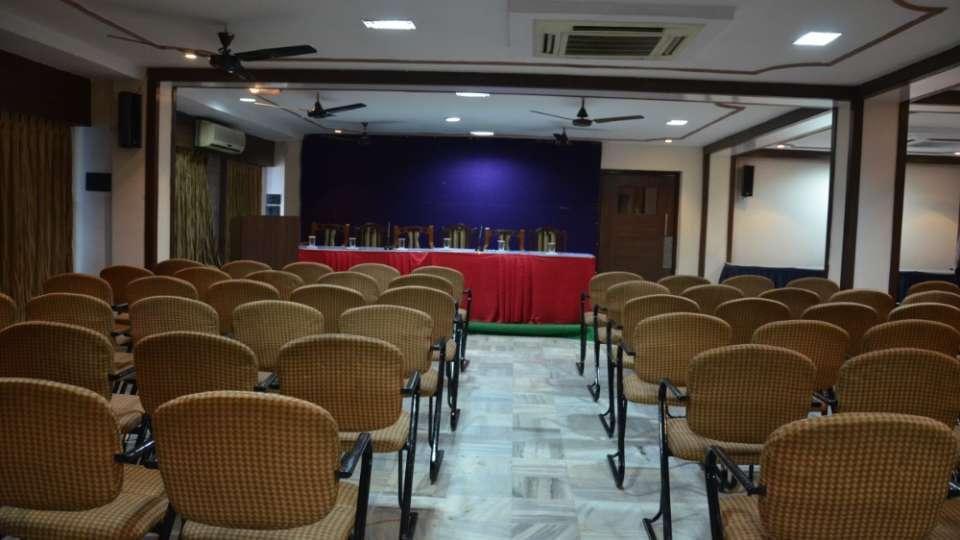 Hotel Jaya Residency Kakinada Hotel 1