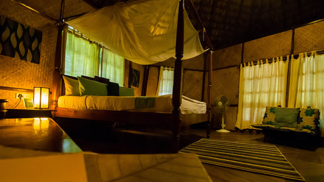 AC Nicobari Cottages at Barefoot at Havelock Andaman resort2 g8il2v
