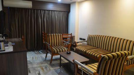 Hotel Jaya Residency Kakinada Hotel 2