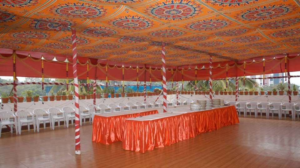 Hotel Raviraj, Pune Pune Mandap   Buffet Counter hotel raviraj pune