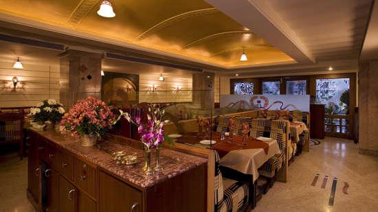 Hotel Pai Comforts, JP Nagar, Bangalore Bangalore Hotel Pai Comforts JP Nagar Bangalore Princess Restaurant 1