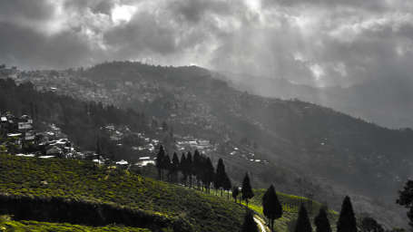 Blog Different Seasons of Darjeeling Central Hotel Resort Darjeeling Central Hotels