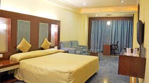 Hotel Maurya, Bangalore Bangalore Suite Hotel Maurya Bangalore