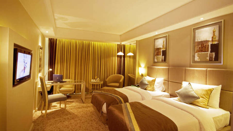 Executive Suites Radisson Hyderabad Hitech City Hyderabad 3