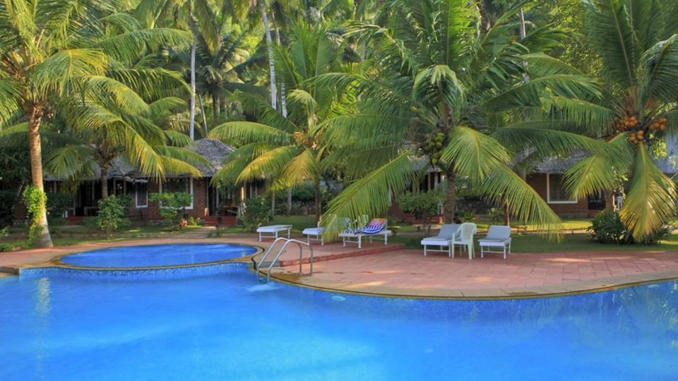 Best resorts in Kovalam, 3 star resorts in Kovalam, Ayurveda Resorts in Kovalam, Kovalam Resorts, Cottage Resorts in Kovalam 13